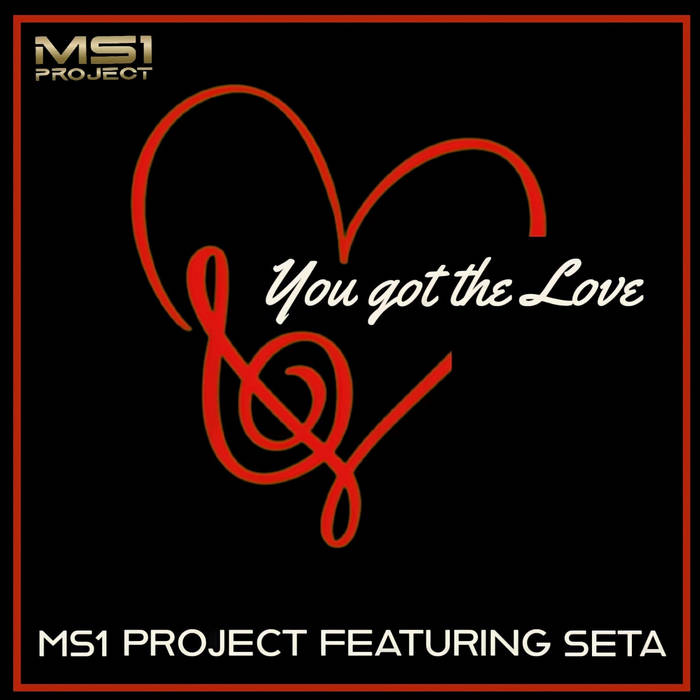 MS1 Project featuring Seta - You got the Love