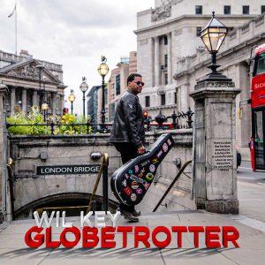 Wil Key - album GLO