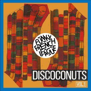 Discoconuts Vol. 1