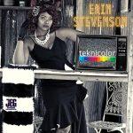 Erin Stevenson – Technicolor [septembre 2021]
