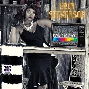 Erin Stevenson - Technicolor