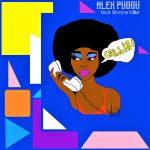 Alex Puddu featuring Simone Miller – Call Me [septembre 2021]