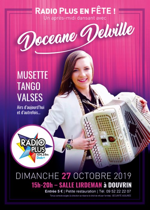 flyer soiree accordeon 2019
